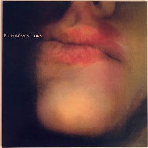 PJ Harvey - Dry - LP