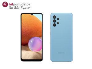 Samsung Galaxy A32 SM-A325FZBGEUC, Blue