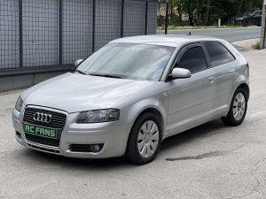 Audi A3 2.0 Tdi 2006*Automatik