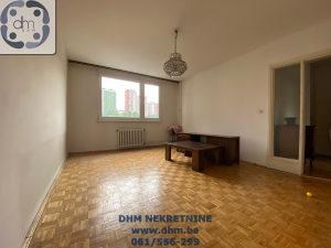 DHM prodaje trosoban stan, A faza, Al. polje VIDEO