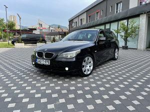 BMW 530d e60 e61 Full/REGISTROVAN/MOŽE ZAMJENA