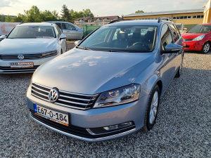Volkswagen passat 1.6tdi 77kw 2013gp DSG*NAVI*ALU*