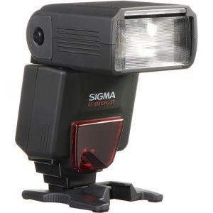 Blic Sigma EF-610 DG ST za Sony/Minolta (F19921)