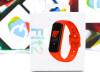 Smartwatch Samsung Galaxy Fit2 pametni sat
