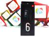 Smartwatch Xiaomi Mi Band 6 black pametni sat