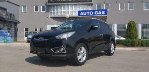 Hyundai ix35 1.7 CRDI 4x2 MT