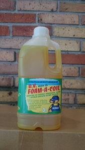 FOAM-A-COIL V1 2L(mirisni)