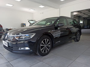 VW PASSAT B8 1.6 TDi BlueMotion/Full Led/Navi/Karavan