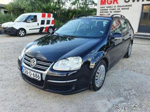 """""VW GOLF 5 1.9 TDI 2009G"""" 065 007 017"