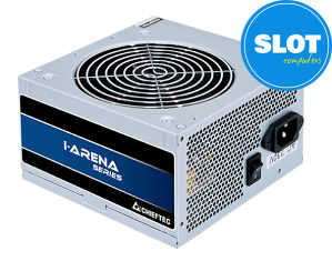 Napojna Chieftec GPB-500S 500W iArena 85% Efficiency