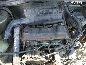Motor 1.6 44 kw Golf 2,jetta,pasat,audi
