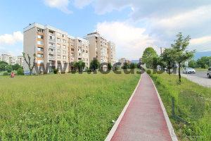 LOCUS prodaje: Četverosoban stan, Dobrinja, Novi Grad