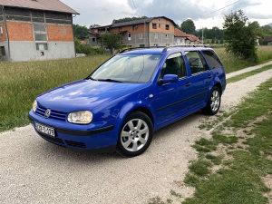 Volkswagen Golf 4 registr top stanje