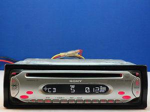 SONY CDX-S2200