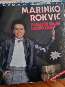 Ploče Marinko Rokvić i dr.