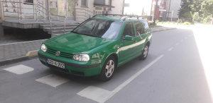 Volkswagen Golf 1.9 REG DO 9MJ PALI VOZI ALU FELGE KUKA