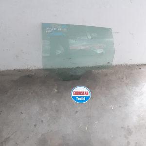 Staklo vrata zl VW POLO 2005 4 vrata ES407