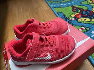 Nike patike za djecake, crvene patike broj 26