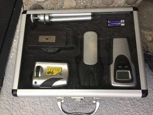 Mjerni instrumenti