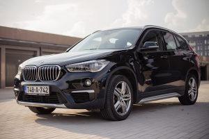 BMW X1 xDrive18d 2.0D Automatik