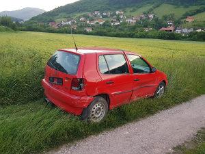Volkswagen Polo 1.4 Benzin