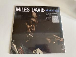 Miles Davis Kind of Blue LP 180g