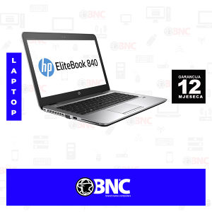 "HP EliteBook 840 G3 i5-6300U / 16 / 256 m.2 /14"""