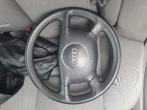Volan Audi A4 B6, airbag