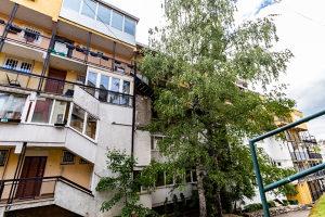 Dvoetazni visesobni Stan Sarajevo-Stari Grad