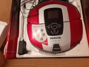 Robot usisivac Hover model RBC 040 011