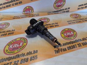 Dizna dizne Audi 1.9 TDI 038130073BA KRLE 55372