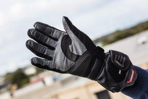 Moto rukavice Held Air n Dry Goretex