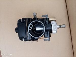 Dellorto Black Editon 19mm karburator(Minarelli,Aerox,M