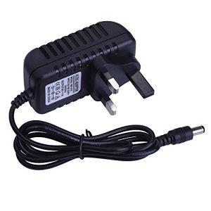 Arduino-Raspberry Pi AC DC Power Adapter 9V 1A