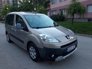 Peugeot TePee 1,6 DIZEL PUTNICKI MOD 2011 MOZE ZAMJENA