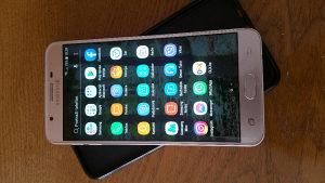 Samsung J7 Prime 2017 3gb 16gb