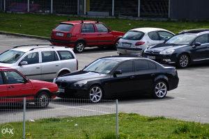 BMW 525i E60