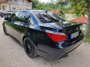 BMW E60 530 XD XDrive M Optic Full oprema TopStanje 4x4