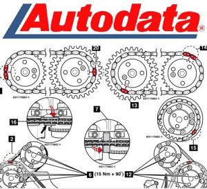 Autodijgnistika AutoData 3,45 AKCIJA 15KM