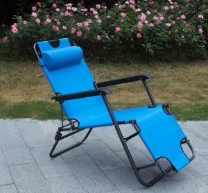 Rasklopiva stolica-lezaljka