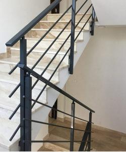 Stepeniste ograde balkonske ograde