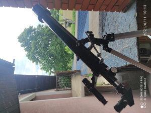 Teleskop HAMA 56/525