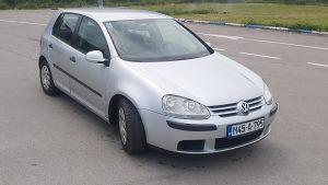 Volkswagen Golf 5 1.9tdi 77kw 2005 reg.punu godinu