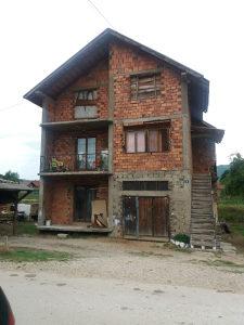 Kuća Bratunac