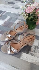 Tamaris sandale br.39 20KM