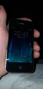 Mobitel iphone 4 32gb