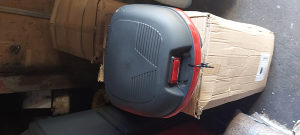 Kofer za motor