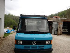 Mercedes 409