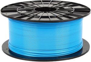 Plavi PLA filament 1.75mm 1kg FACEBOOK GIVEAWAY 1kg