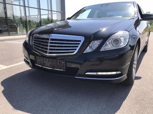 Mercedes Benz E200 CDI MT